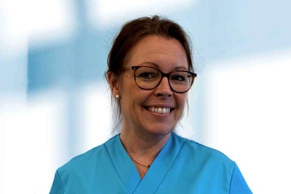 Tandhygienist Halmstad - undersökning, tandsten, tandblekning och estetisk tandvård